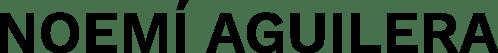 Noemí Aguilera Logo